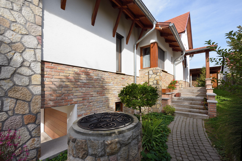dunakeszi – családi ház