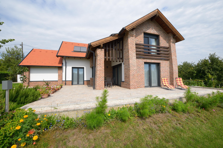 balatonfüred – családi ház